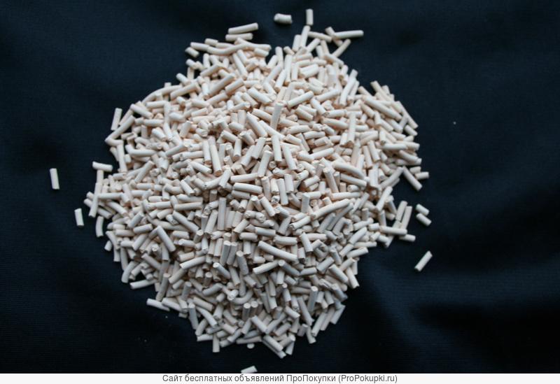 Цеолит синтетический меш.25 кг