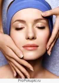 массаж -пластика для лица
