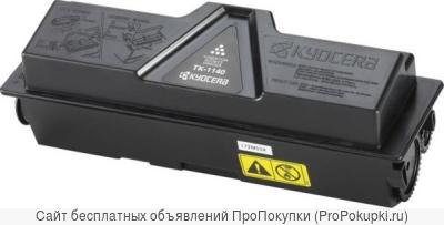 Заправка Kyocera TK-1140 для FS-1035mfp, FS-1135mfp