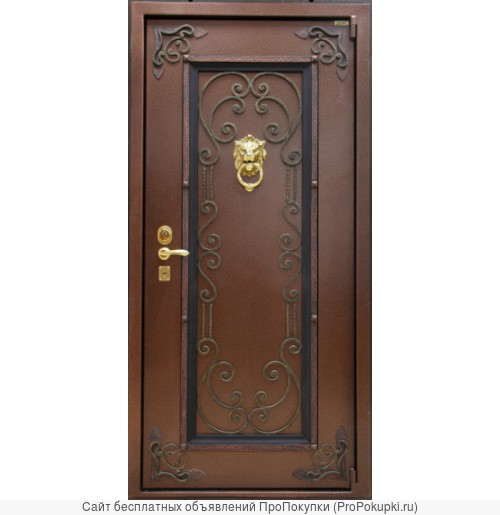 Нестандартные заказные двери.