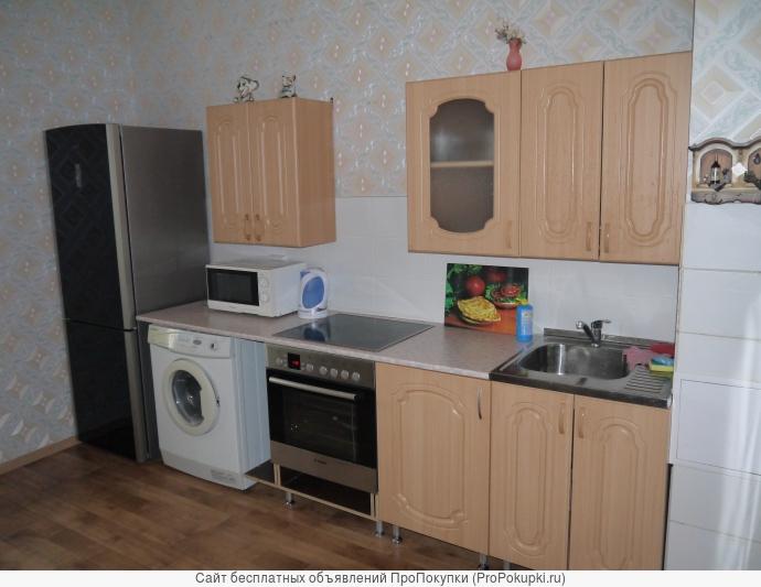 Однокомнатная квартира Циолковского 28