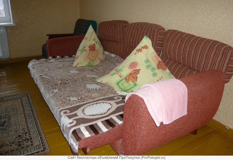 Квартиры посуточно в Златоусте! 1, 2х комнатные в разных районах