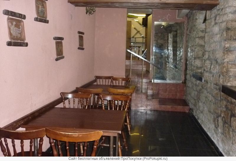 Продам кафе ,Пятигорск, Центр, пл.190 кв.м