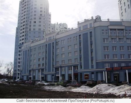 Сдам однокомнатную квартиру в новом доме ул. Татищева 49