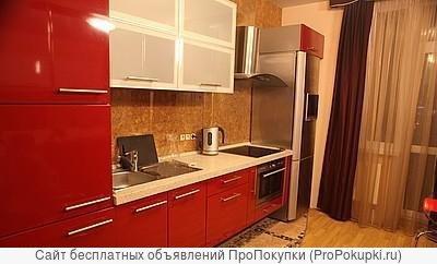 Сдам квартиру-студию элитный дом в Центре ул. Белинского 41