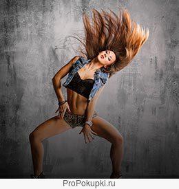 Dancehall! Двигайся в ритме Ямайки