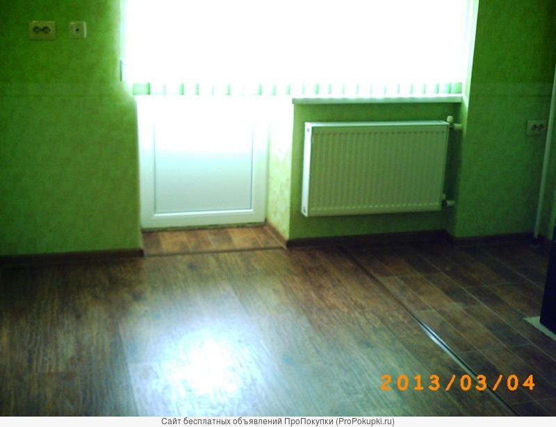 Профессиональный ремонт квартир под ключ в Таганроге.