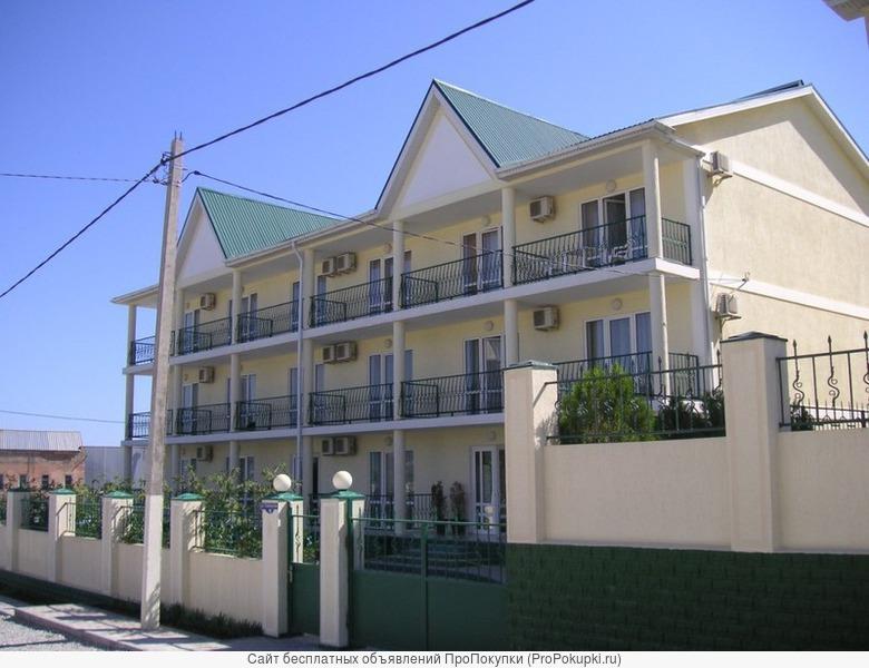 Продается гостиничный бизнес в г.Геленджик