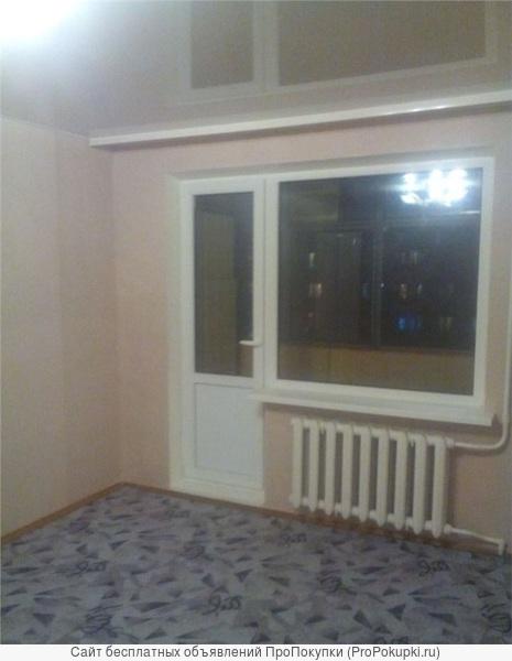 1 комнатная квартира (гостинка) Миронова / Темерник