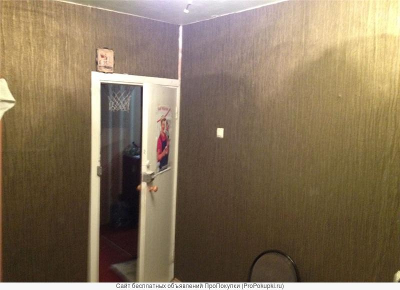 4 комнатная квартира Лелюшенко / Первомайский район