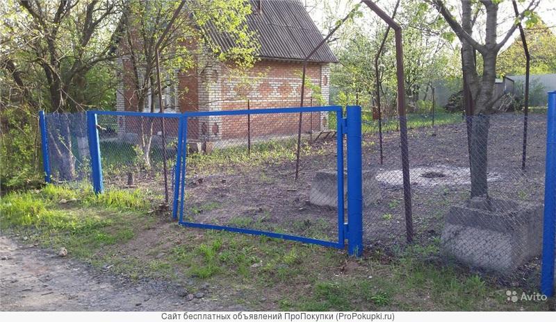 Участок 6 соток Ростовское море - СНТ