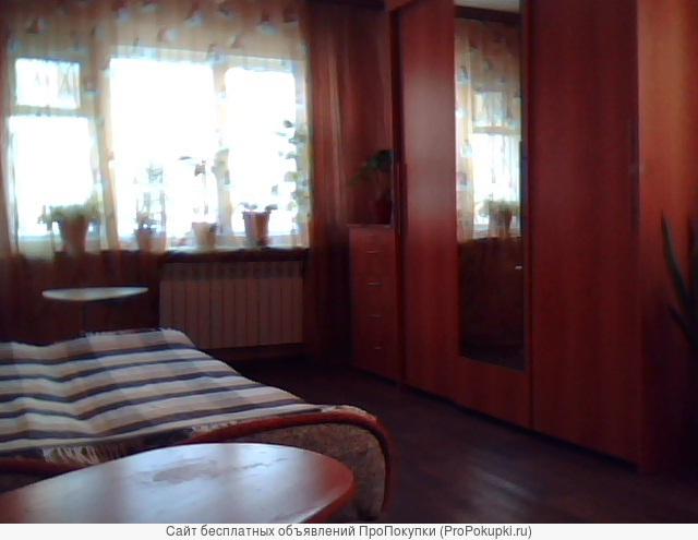 Квартира посуточно метро Пл.Маркса