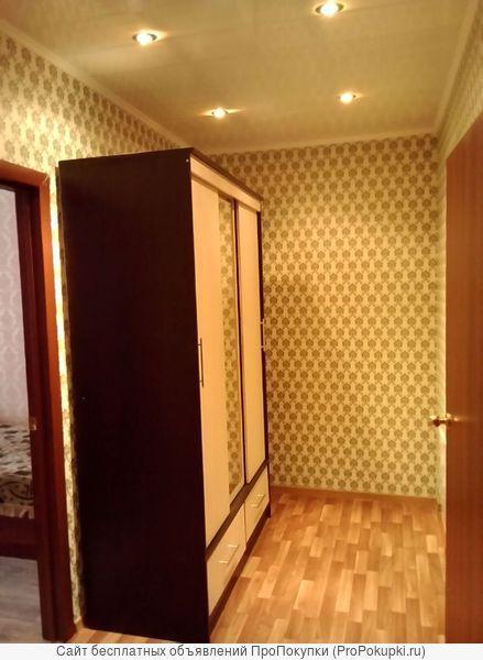 сдам 1к квартиру в пензе-улТернопольская16-кардиоцентр