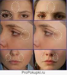 Иньекционное омоложение кожи, шеи или декольте