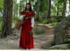 Славянская Ведунья Рита - Древнеславянская магия