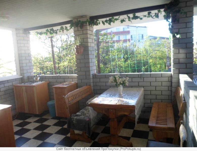 Номера в гостевом доме в Феодосии на 2015 год