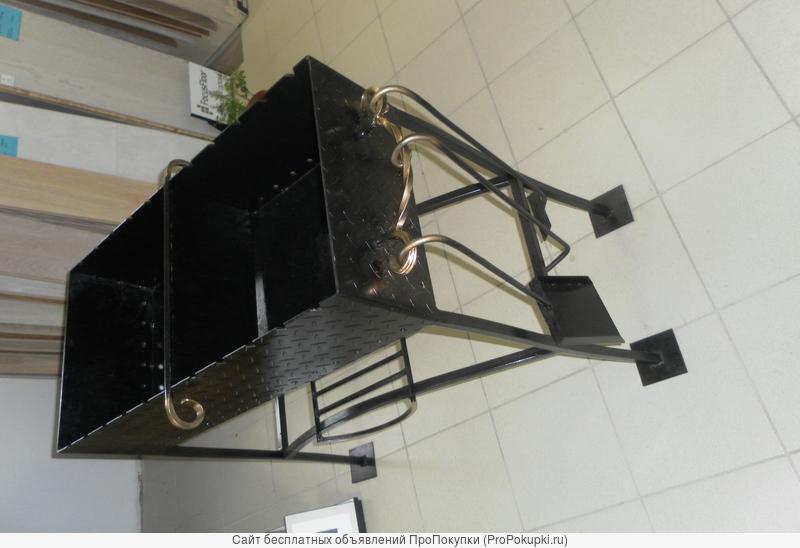 мангал для дома и дачи
