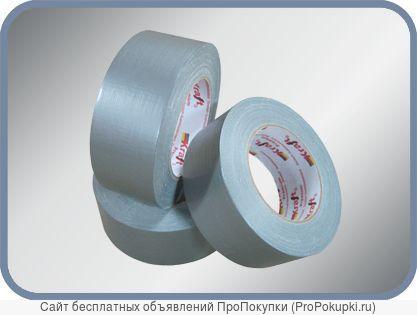 Сантехнический скотч (тпл)(kraft premium) 48 мм / 50 м
