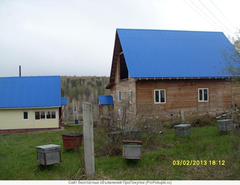 срочно продам недостроенный дом 20 минут езды до центра кемерово