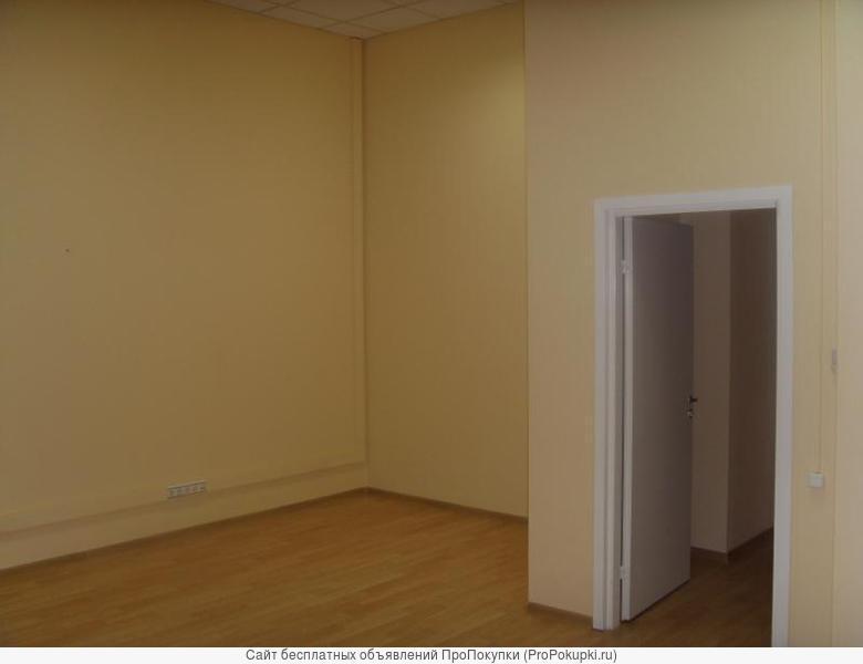 Сдам в аренду офисы от собственника здания