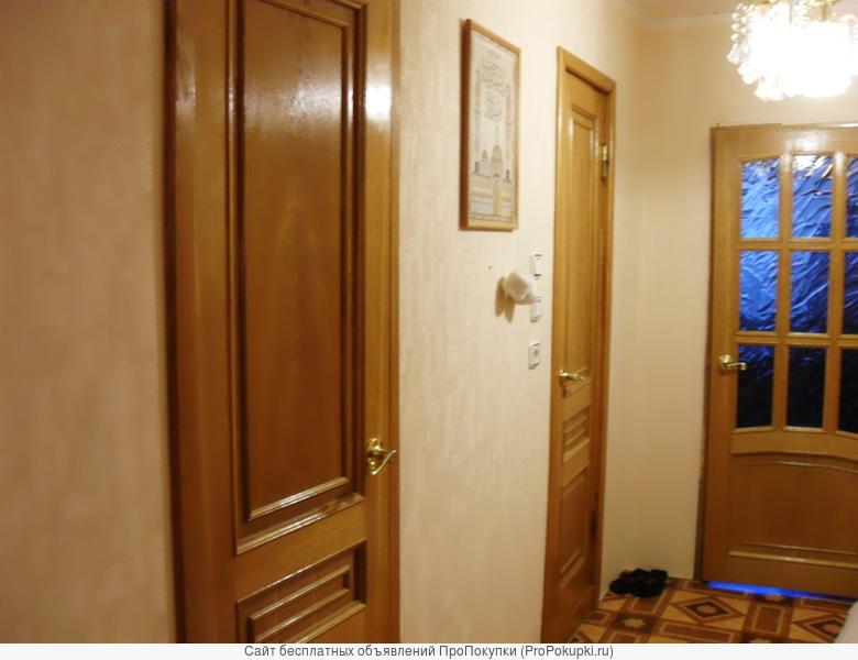 мекомнатные двери