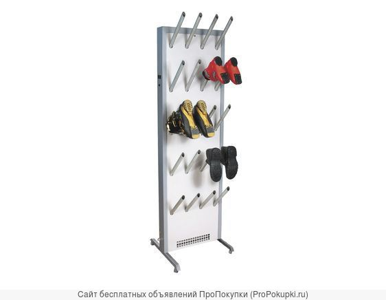 Шкафы, модули и стеллажи для сушки одежды и обуви