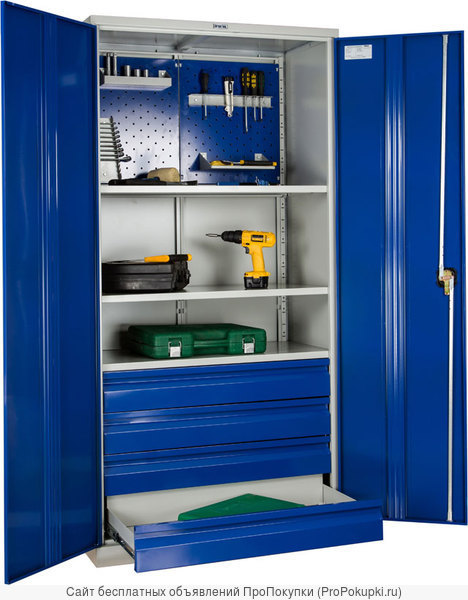 Шкаф для инструментов TC-1995