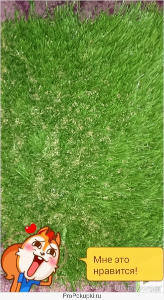 Искусственная трава для спорта и ландшафта