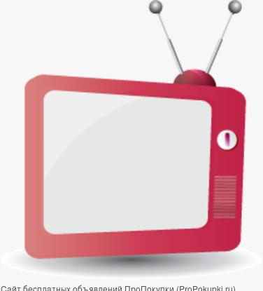 Ремонт телевизоров;установка антенн;разводка кабеля
