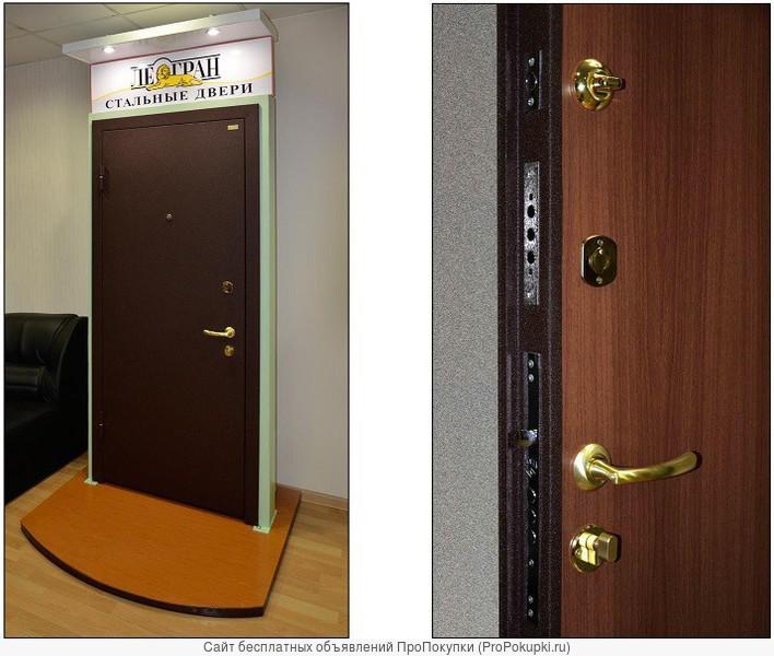 Входные и межкомнатные двери со скидкой до 20% !