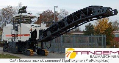 Резцы Wirtgen W6/20 для дорожных фрез со склада в Санкт-Петербурге