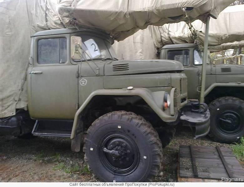 ЗИЛ-131 , ПАРМ-1М