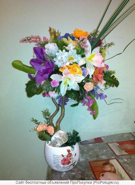 салон Цветы