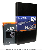 Скупка дисков XDCAM, видеокассет HDCAM, Digital Betacam