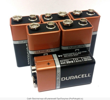 Купим оптом новые батарейки AA, AAA, Крона