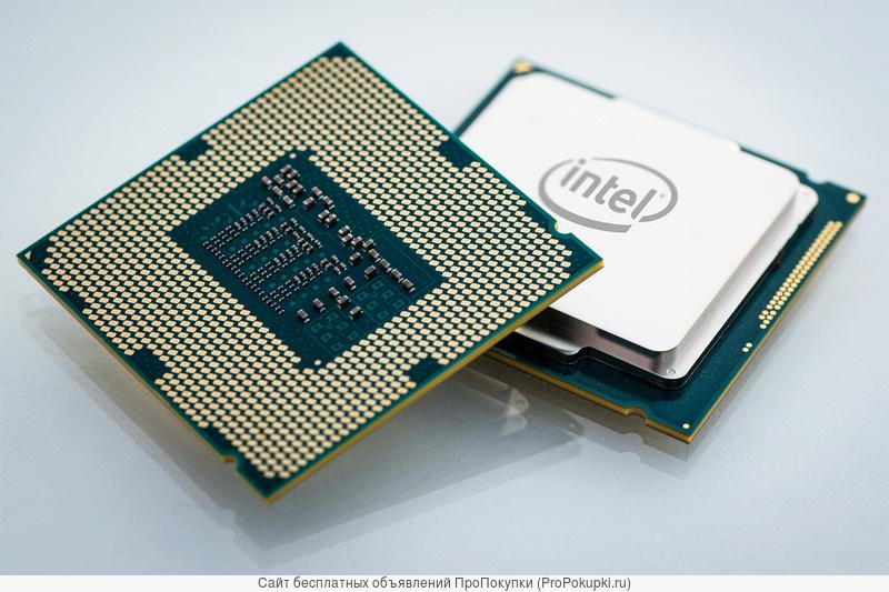 Куплю процессоры, жесткие диски, оперативку