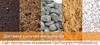 Доставка щебня, отсева, скального грунта