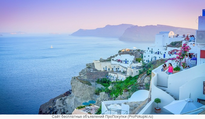 Недвижимость в Греции, продажа и аренда