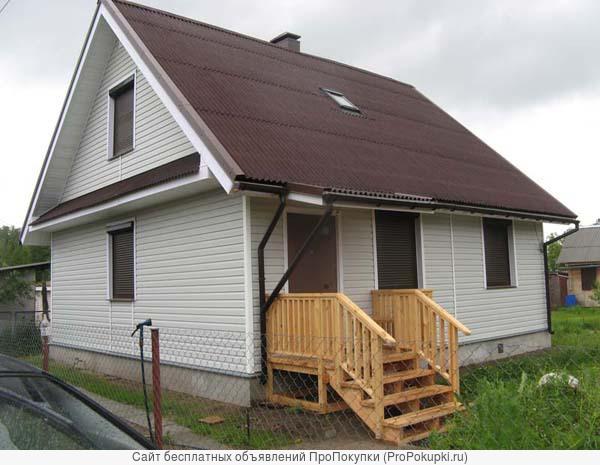 Демонтаж-монтаж старой крыши на новую-все виды строительных работ