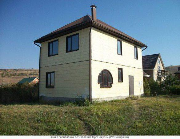 дом для комфортного проживания семьи