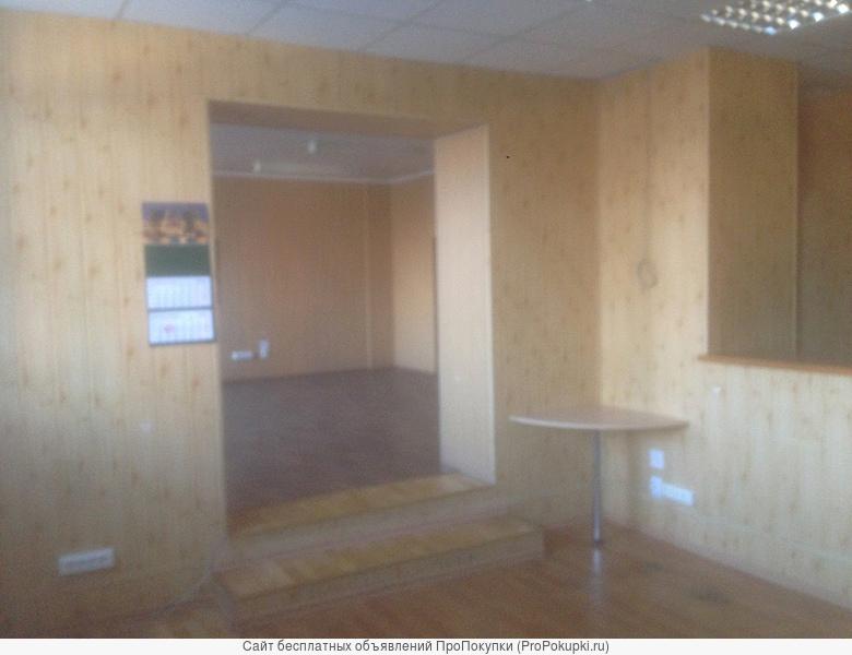 Офисные помещения от 15-50м2