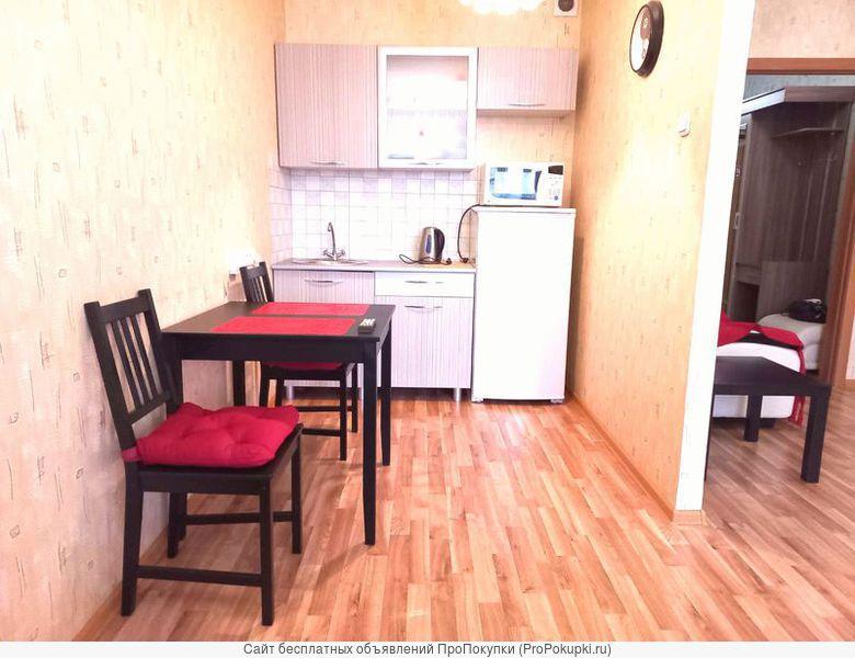 Продается квартира в Греции