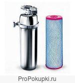 Услуги по установке фильтров очистки воды Аквафор