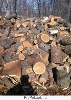 Дрова для бани купить в Самаре