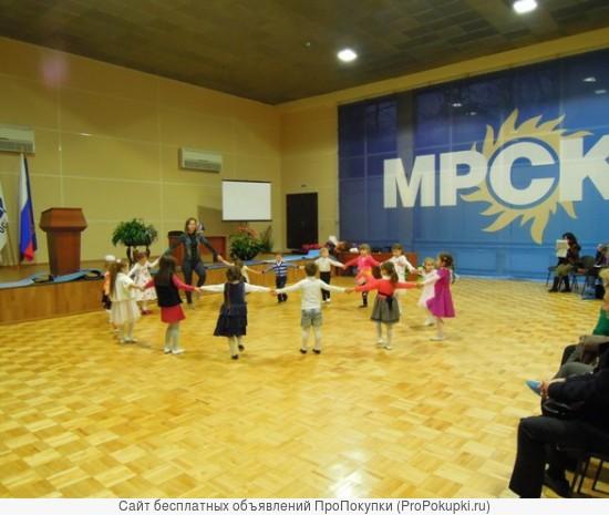 Танцы, хореография, гимнастика, занятия для детей Ростов,Батайск