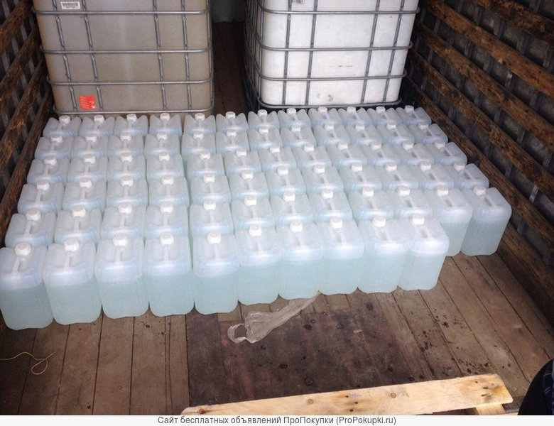 Ортофосфорная кислота, кан. 20 л