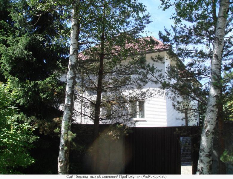 продаю дом в Санкт-Петербурге