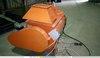 Смеситель МЕТЕМ-360/220ВП для производства пеноблоков