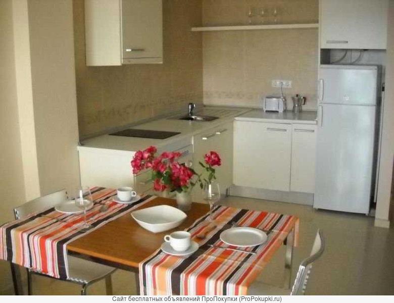 Сдаются апартаменты в Испании