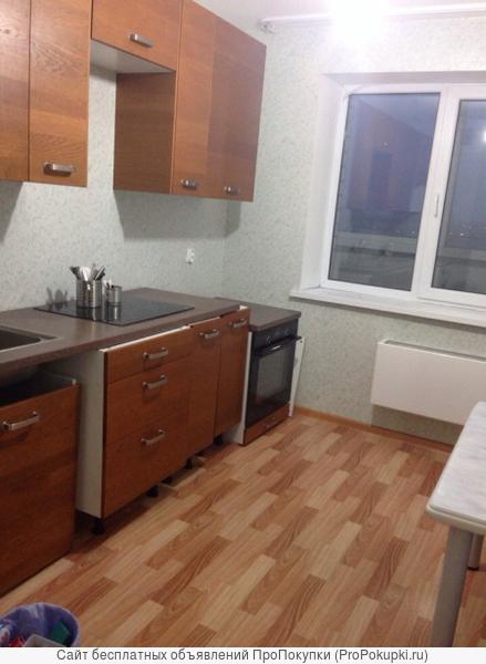 Сдам однокомнатную квартиру район Завокзальный